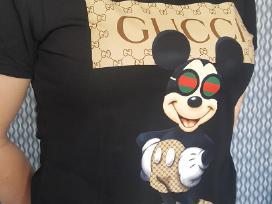 Nauji moteriški Gucci maikutes vietoj. - nuotraukos Nr. 3