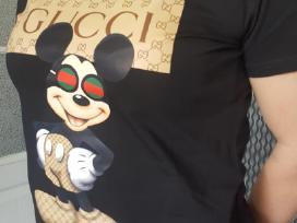 Nauji moteriški Gucci maikutes vietoj. - nuotraukos Nr. 4