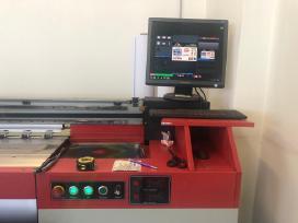 Plačiaformatis spausdintuvas 3200mm - nuotraukos Nr. 2