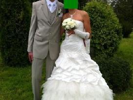 Parduodama nuostabi vestuvinė suknelė