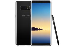 Nupirksiu, paimsiu užstatu Samsung Galaxy Note 8
