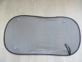 Apsauga nuo saules automobilio langams