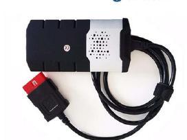Nauja diagnostika Autocom Delphi Ds150e