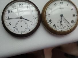 Kišeniniai laikrodziai