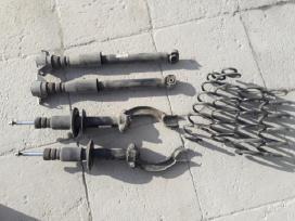 Amortizatoriai su spyruoklėmis Audi Q5 S-line