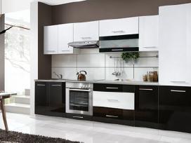 Modernus virtuves komplektas Taja 320cm 659 euro