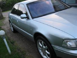Audi A 8 D2