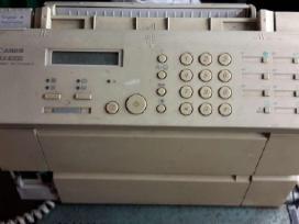 Vintažinis fakso aparatas