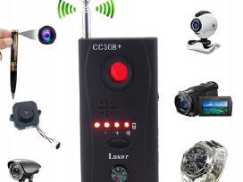 Blakių Detektorius (Slaptoms Kameroms Ir Pasiklaus