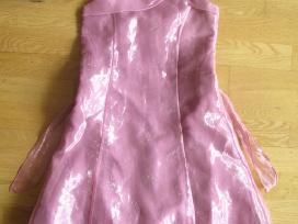 Suknelės mergaitei 110, 116, 134, 140, 158 dydžio