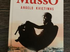 Guillaume Musso - Angelo kvietimas