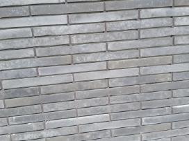 Fasado Ir Vidaus Sienų Apdailos Plytelės,klinkeris - nuotraukos Nr. 3