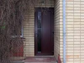 Plastikinės, metalinės, seifinės lauko durys