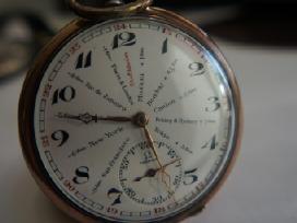 Perku Rankinius Kišeninius ir kitokius laikrodžius