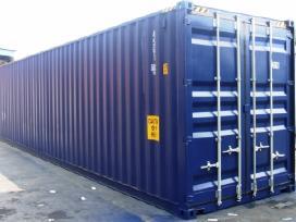 Juriniai konteineriai