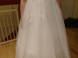 Nauja Suknelė pirmai komunijai 146-152 dydis