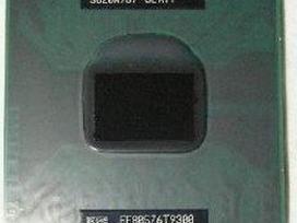 Nesiojamu kompiuteriu cpu (socket m, p, 478) (Ok) - nuotraukos Nr. 3