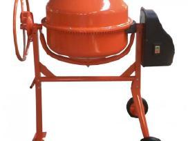 Betono maišyklės hervin tools