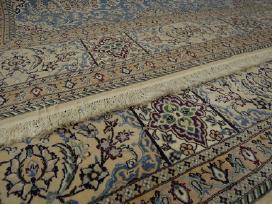 Unikatas - persiskas Nain 1 milijonas mazgu m²