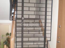 Gaminame metalines duris rūsio sandėliukams - nuotraukos Nr. 4