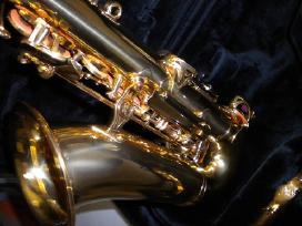 Kokybiški saksofonai.mažiausios kainos - nuotraukos Nr. 4