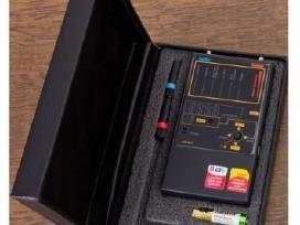 Profesionalus kameru blakiu detektorius