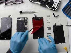 Profesionalus Apple telefonų remontas Šiauliuose