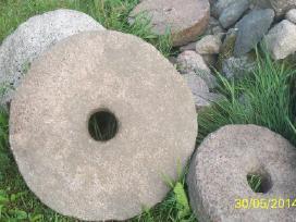 Didele girna senoviniai daikta