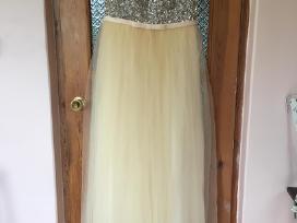 Nauja proginė suknelė L dydžio
