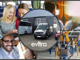 Keleivių pervežimas Lietuvoje ir Europoje