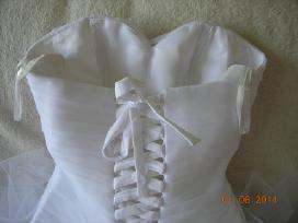 Nauja labai graži vestuvinė suknelė