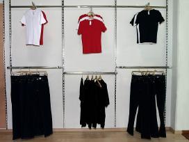 Prekybinė įranga (prekybos iranga parduotuvems)