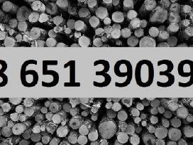 Pasitark prieš parduodamas mišką su