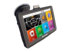 Sunkvežimių navigacija Alga An7056 HD Premium