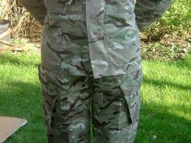 Kareiviska apranga(multikam)