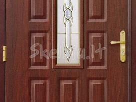 Lauko ir vidaus durys namui mikea viking - nuotraukos Nr. 4