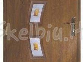 Lauko ir vidaus durys namui mikea viking - nuotraukos Nr. 2