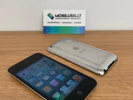 Apple iPod Touch 4th 8/16/32gb Juodi/balti