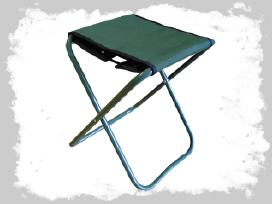 Fotelis gultas f5rstp su staliuku.