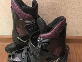Rieduciai Roller Derby Bx5000 tinka 37-37,5