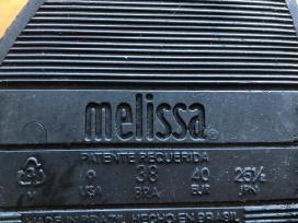 Melissa basutes - nuotraukos Nr. 2