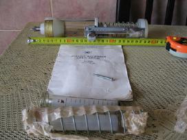 CCP medicinos dozatorius.zr. foto.