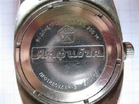 Vyr. laikrodis is CCP.zr. foto.mechaninis