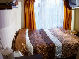 Jūsu ramiam poilsiui išnuomojami jaukūs kambariai