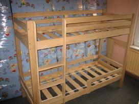 Dviaukštės lovos - nuotraukos Nr. 6