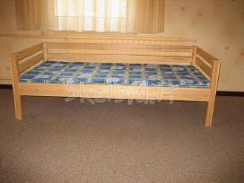 Dviaukštės lovos - nuotraukos Nr. 8