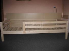 Dviaukštės lovos - nuotraukos Nr. 9