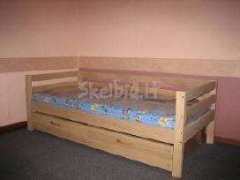 Dviaukštės lovos - nuotraukos Nr. 10