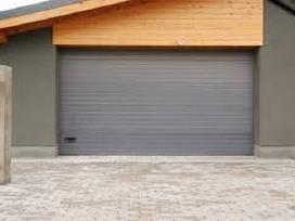 Išpardavimas. Pakeliami garažo vatai - nuotraukos Nr. 5