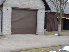 Išpardavimas. Pakeliami garažo vatai - nuotraukos Nr. 7